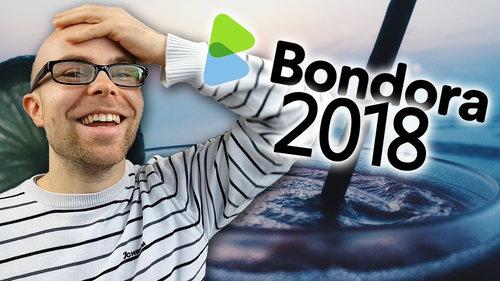 Mein Jahr 2018 bei Bondora