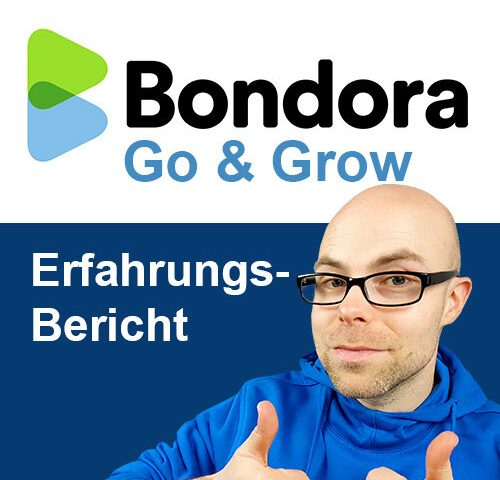 Bondora Go and Grow Erfahrungsbericht