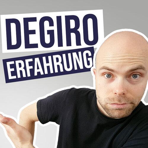 Erfahrung Degiro