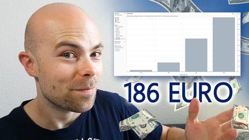 Meine Dividenden-Einnahmen 2015 - heute