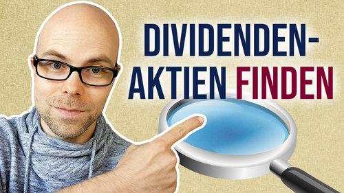 Meine Checkliste für solide Dividenden-Aktien