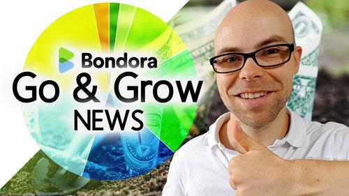 Go & Grow Portfolio bei Bondora kein Geheimnis mehr – Das läuft im Hintergrund