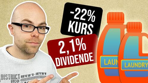 Henkel: Meine erste deutsche Dividenden-Aktie gekauft!
