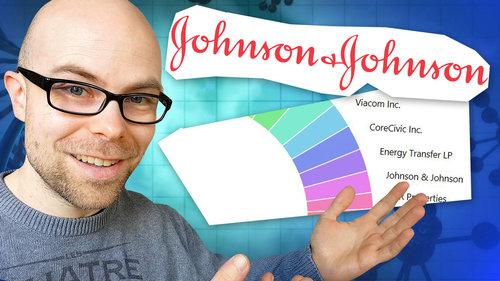 Neues im Depot: Johnson & Johnson und Altria