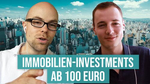 Bei ReInvest24 leicht in Immobilien investieren (mit Northern Finance)