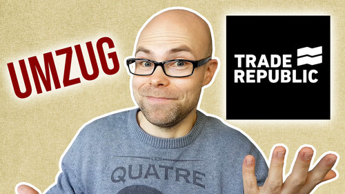 Mein Umzug zu Trade Republic - Was ist mit DEGIRO und comdirect?