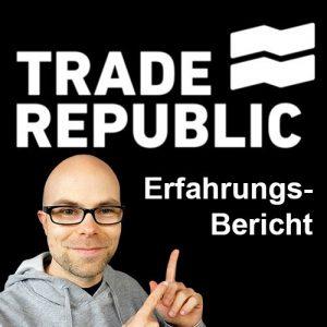 Trade Republic Steuerbescheinigung