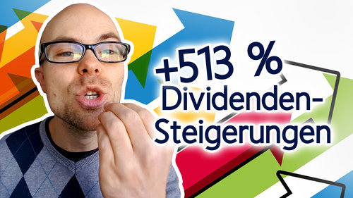 Massive Profite mit diesen 5 Value-Dividenden-Aktien