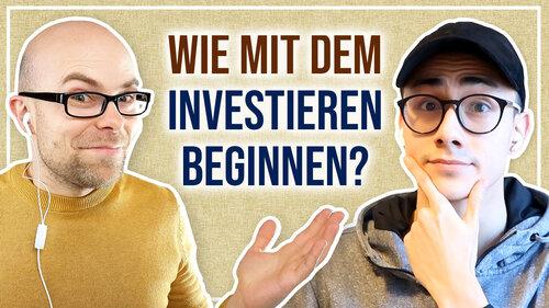 Mit dem Investieren beginnen: Was wir heute anders machen würden