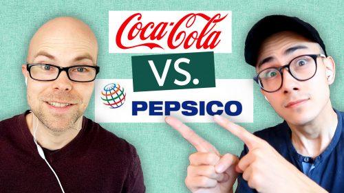 Coca-Cola vs. PepsiCo: Welche Aktie ist besser?
