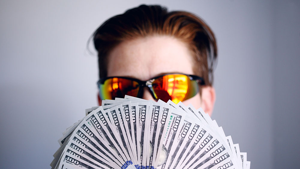 40 Jahre 50€-Sparplan: Olaf-Strategie gegen die Börse