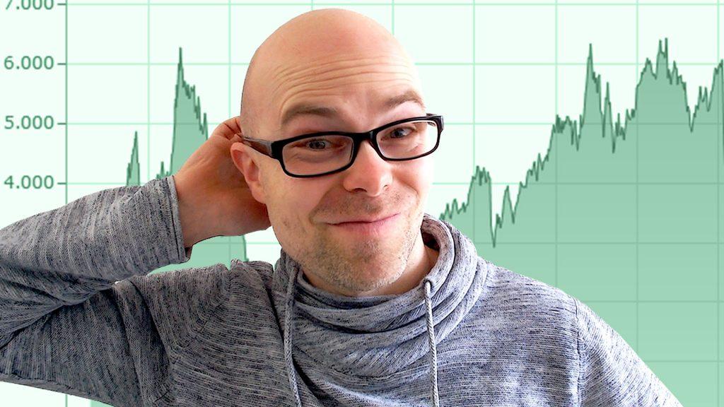 In einen DAX-ETF investieren?